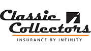 Infinity Classic Collectors Insurance Logo