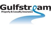 Gulfstream Property and Casualty Insurance Logo