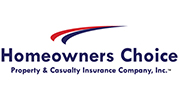Homeowners Choice Property and Casualty Insurance Logo