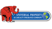 Universal Property & Casualty Insurance Logo